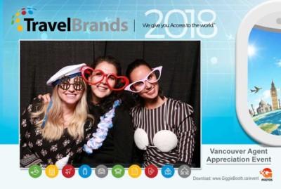 Travel Brands 2018