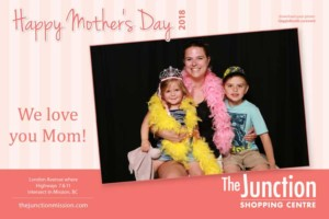 The Junction Mothers Day 2018