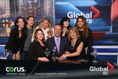 Corus Global Usfront 2018