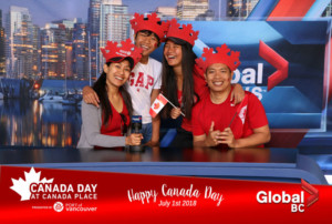 Global BC - Canada Day 2018