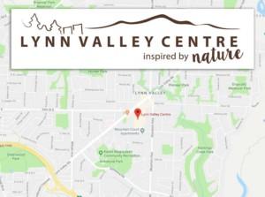 Lynn Valley Centre Logo