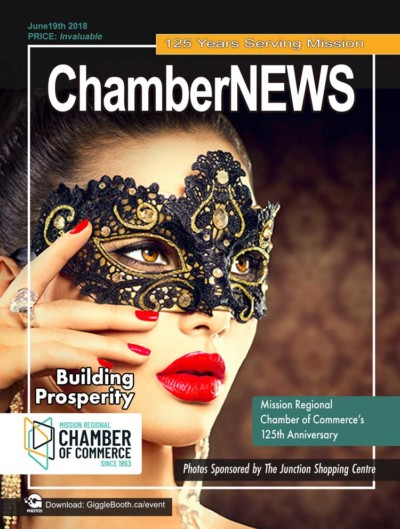 The Junction - Mission Chamber of Commerce 2018