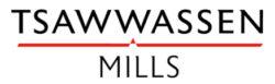 Tsawwassen Mills logo