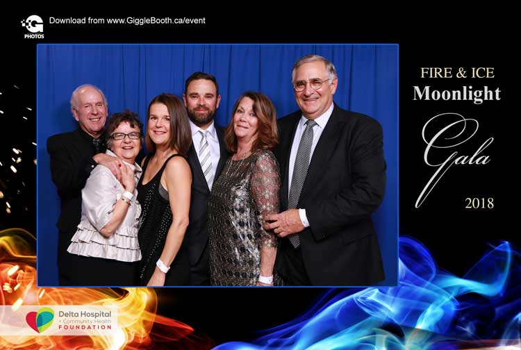 Delta Hospital Foundation 2018 Gala