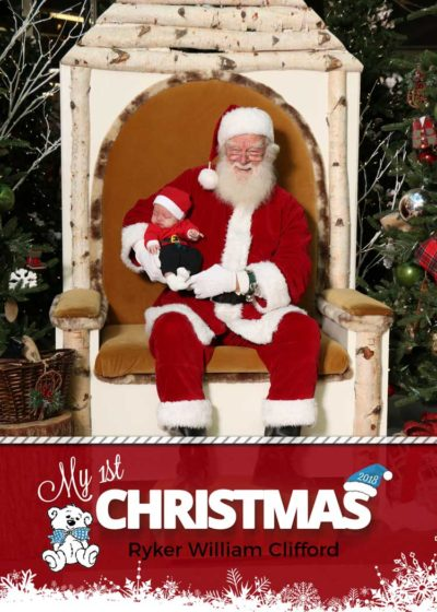 Cottonwood Mall Santa Photos 2018