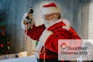 QuadReal Christmas 2018