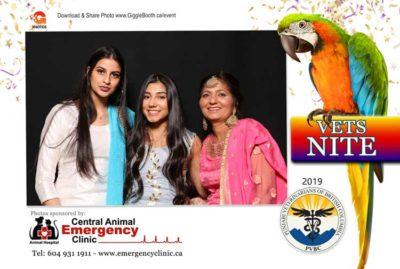 Punjabi Vets Nite 2019