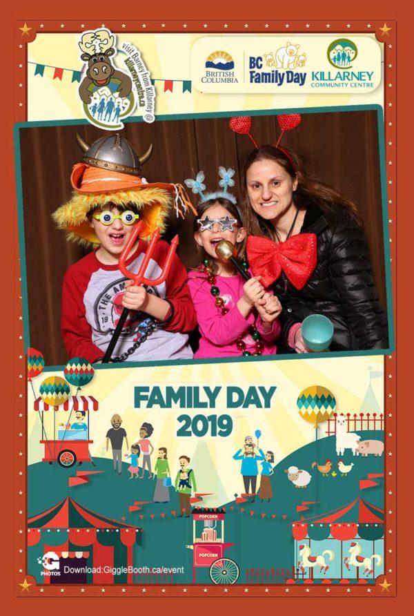 Killarney Family Day 2019