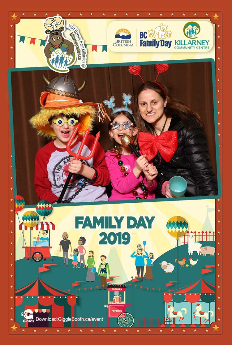 Killarney Family Day 2019