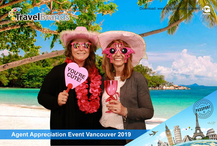 TravelBrands 2019