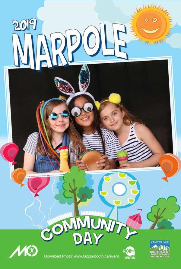 Marpole Community Day 2019