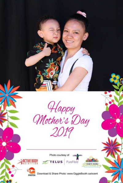 North Road Burnaby Mothers Day 2019