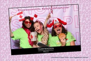 Tsawwassen Mills Tourism Showcase 2019