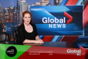 Global BC - Corus Upfront 2019