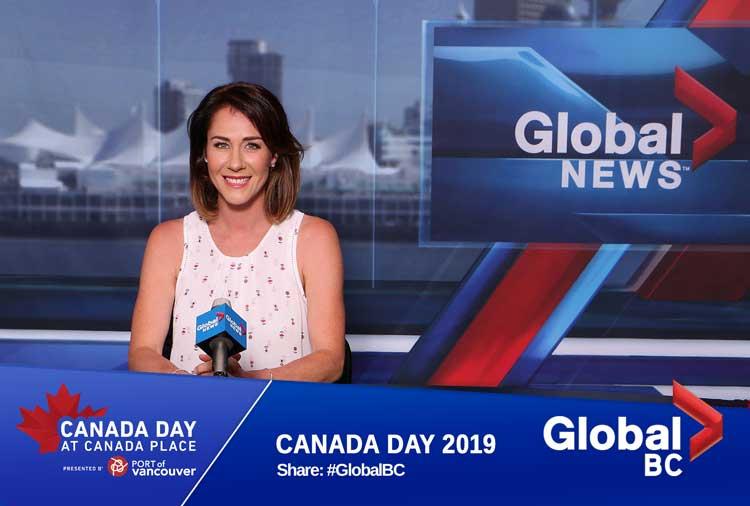 Global BC Canada Day 2019