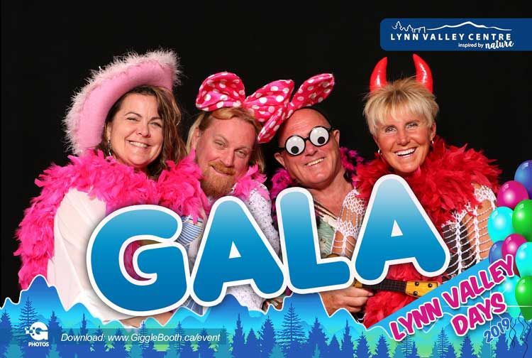 Lynn Valley Centre - Lynn Valley Days 2019 Gala