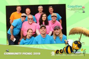 City of Coquitlam - Coquitlam in Bloom 2019