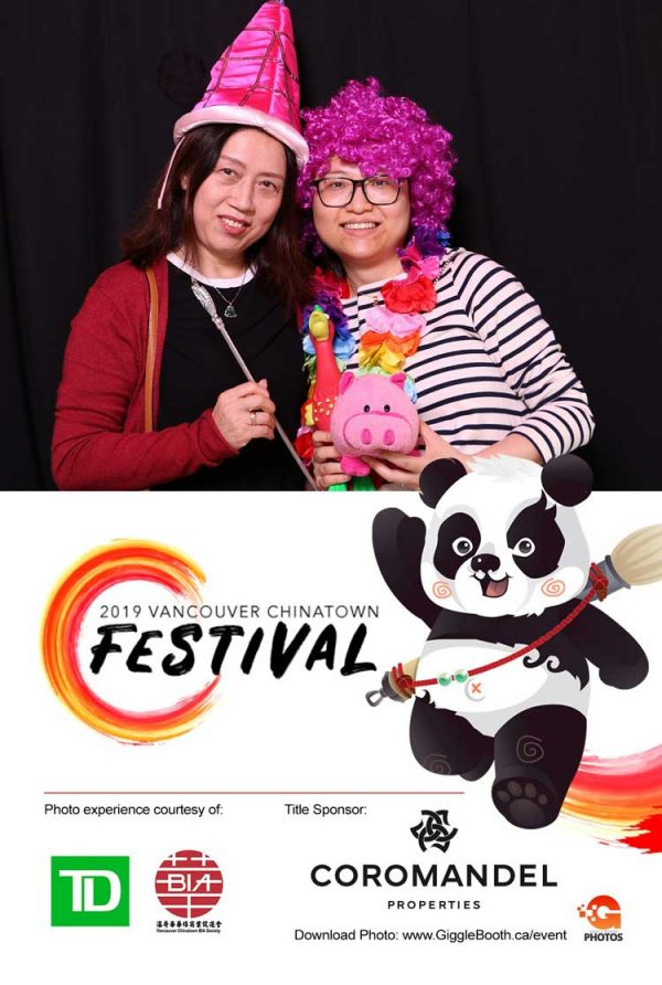 Vancouver Chinatown Festival 2019