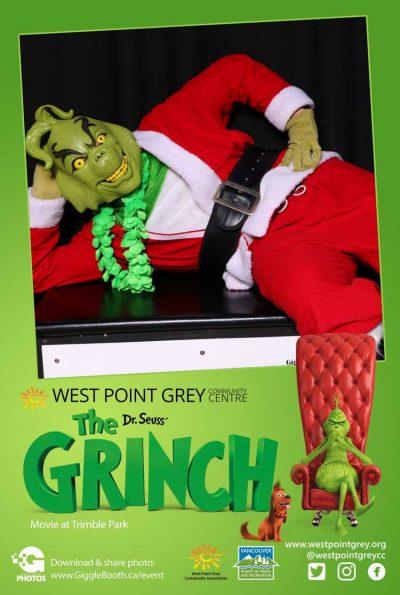 West Point Grey Movie 2019