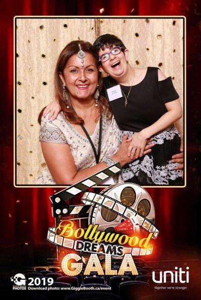 UNITI - Bollywood Dreams Gala 2019