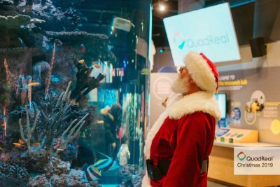 Quadreal Christmas 2019