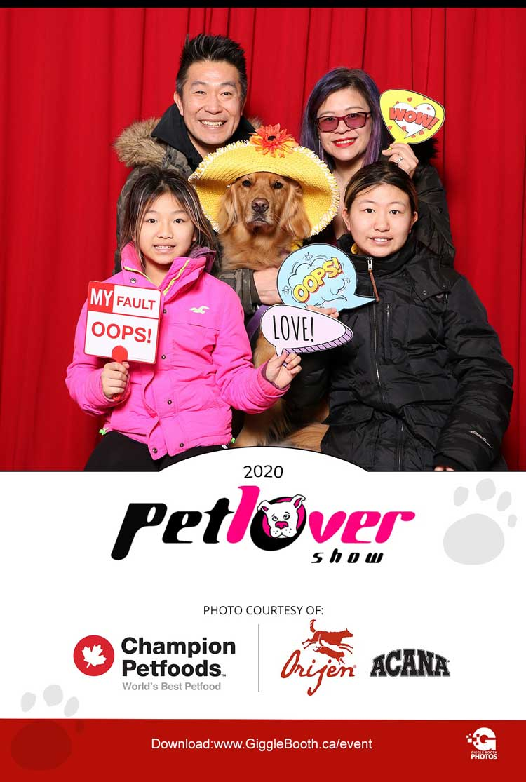 Pet Lovers Show 2020