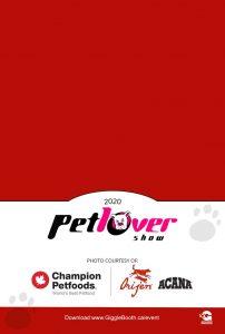 Pet Lover Show 2020