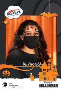 Granville Island Kids Halloween 2020