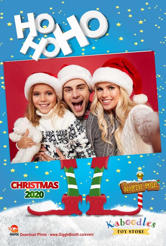Kaboodles Christmas 2020