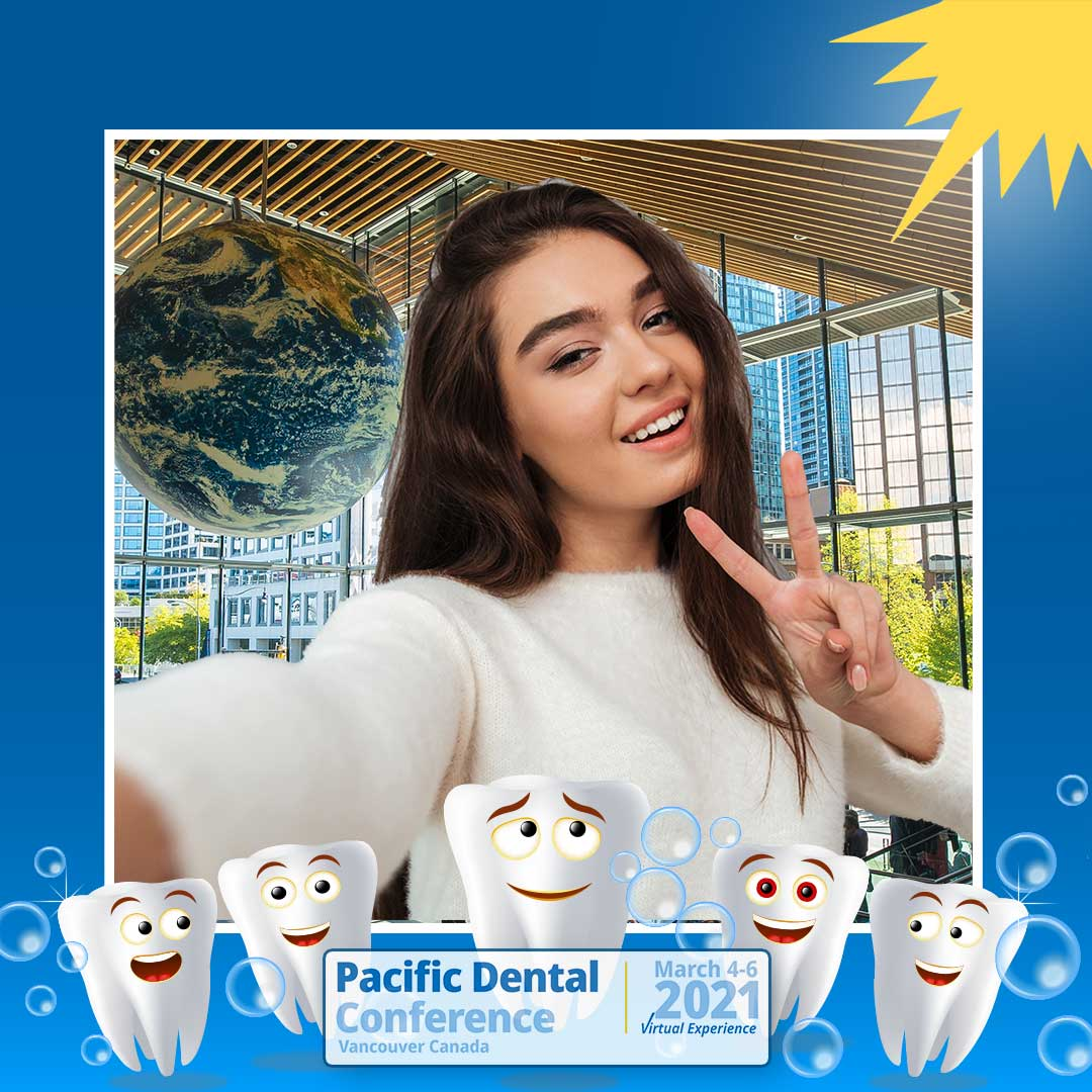 Pacific Dental Conference 2021
